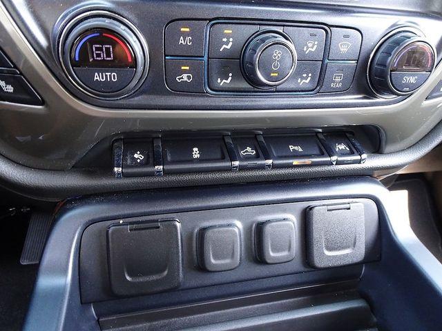 2018 Chevrolet Silverado 1500 High Country Madison, NC 31