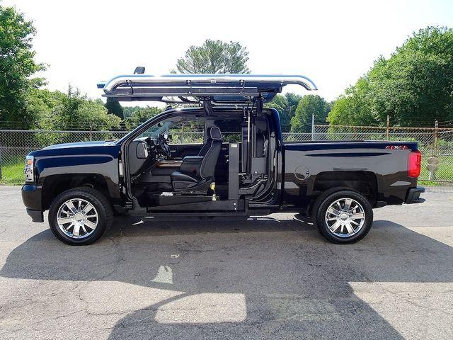 2018 Chevrolet Silverado 1500 High Country Madison, NC 33