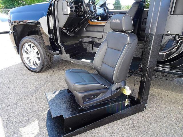 2018 Chevrolet Silverado 1500 High Country Madison, NC 36