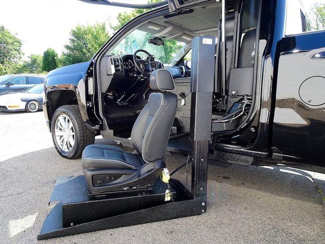 2018 Chevrolet Silverado 1500 High Country Madison, NC 37