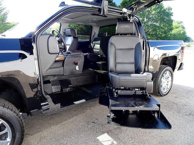 2018 Chevrolet Silverado 1500 High Country Madison, NC 41