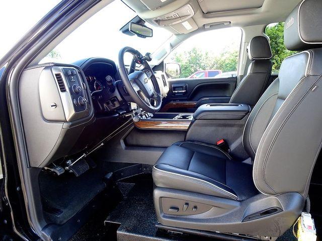 2018 Chevrolet Silverado 1500 High Country Madison, NC 42