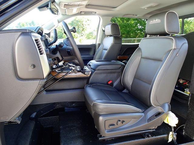 2018 Chevrolet Silverado 1500 High Country Madison, NC 43