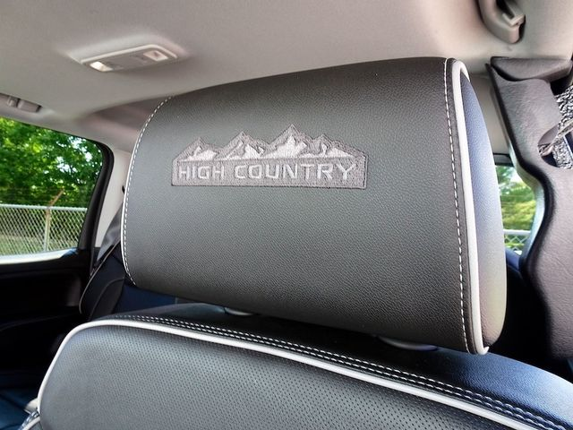 2018 Chevrolet Silverado 1500 High Country Madison, NC 45