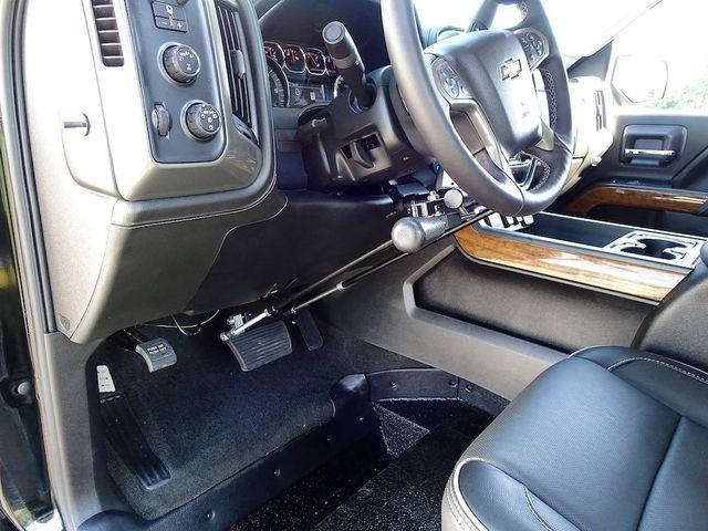 2018 Chevrolet Silverado 1500 High Country Madison, NC 47