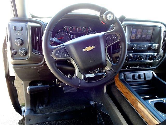 2018 Chevrolet Silverado 1500 High Country Madison, NC 48