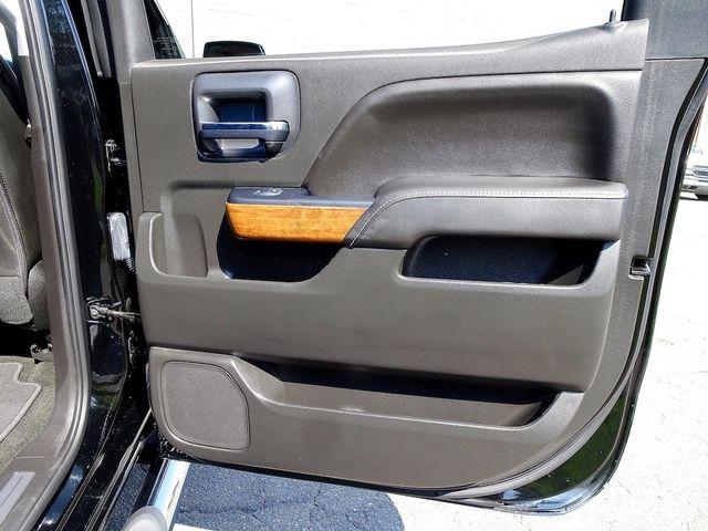 2018 Chevrolet Silverado 1500 High Country Madison, NC 49