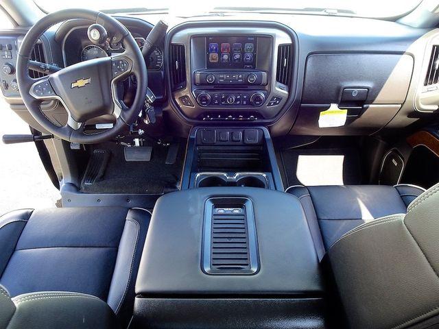 2018 Chevrolet Silverado 1500 High Country Madison, NC 52