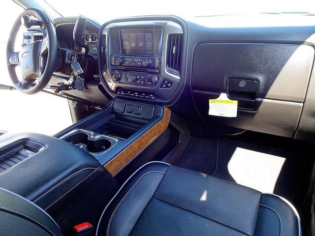 2018 Chevrolet Silverado 1500 High Country Madison, NC 54