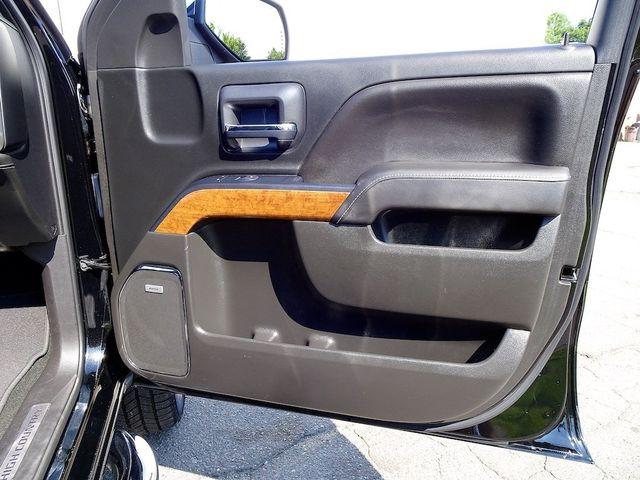 2018 Chevrolet Silverado 1500 High Country Madison, NC 55