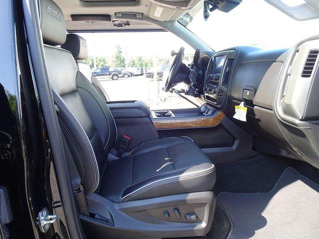 2018 Chevrolet Silverado 1500 High Country Madison, NC 56