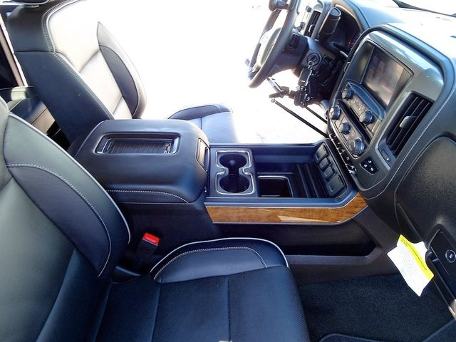 2018 Chevrolet Silverado 1500 High Country Madison, NC 58