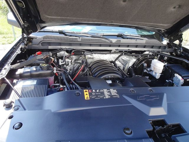 2018 Chevrolet Silverado 1500 High Country Madison, NC 60