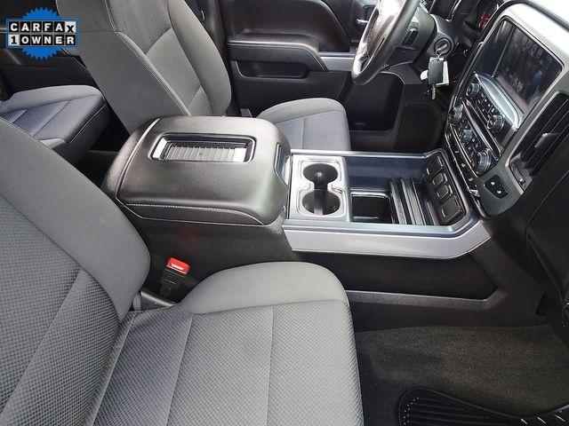 2018 Chevrolet Silverado 1500 LT Madison, NC 46