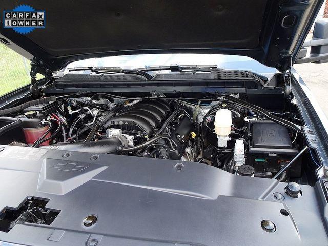 2018 Chevrolet Silverado 1500 LT Madison, NC 49