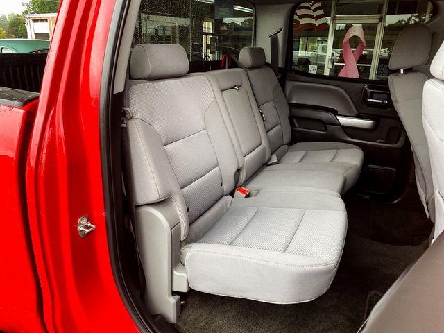 2018 Chevrolet Silverado 1500 LT Madison, NC 11