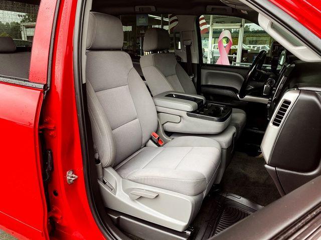 2018 Chevrolet Silverado 1500 LT Madison, NC 13