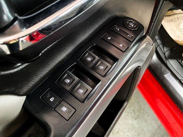 2018 Chevrolet Silverado 1500 LT Madison, NC 25