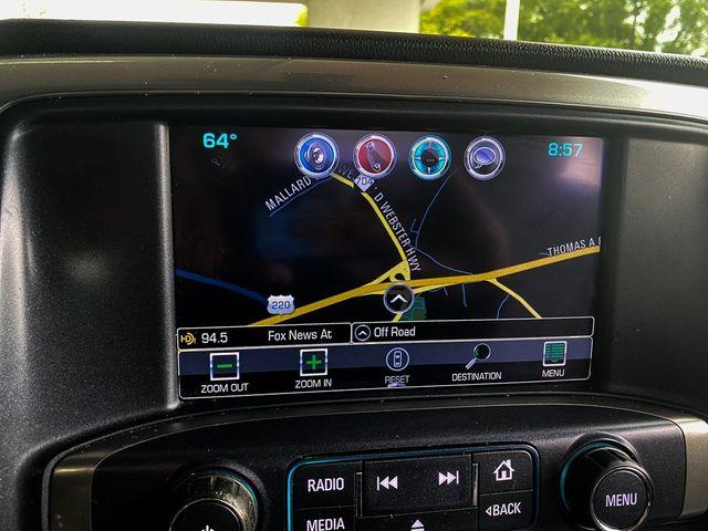 2018 Chevrolet Silverado 1500 LT Madison, NC 30