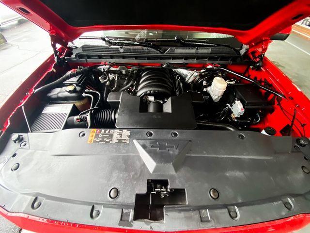 2018 Chevrolet Silverado 1500 LT Madison, NC 38