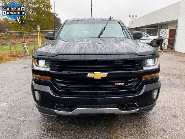 2018 Chevrolet Silverado 1500 LT Madison, NC 6