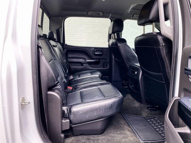 2018 Chevrolet Silverado 1500 LT Madison, NC 10
