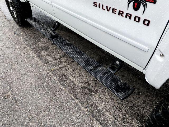 2018 Chevrolet Silverado 1500 LT Madison, NC 18