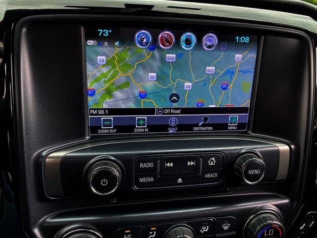 2018 Chevrolet Silverado 1500 LT Madison, NC 35