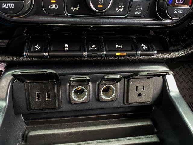 2018 Chevrolet Silverado 1500 LT Madison, NC 39