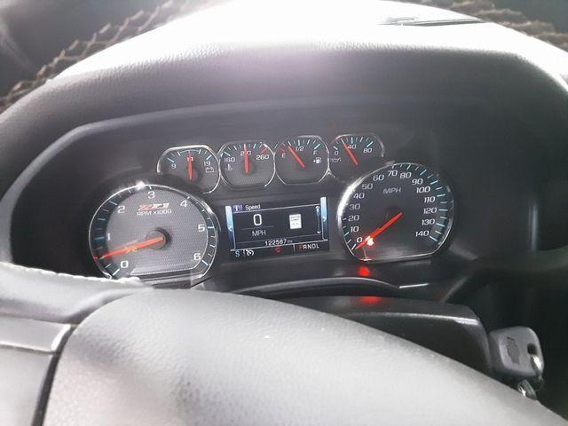 2018 Chevrolet Silverado 1500 LT Madison, NC 4