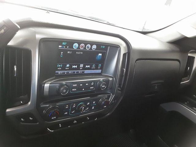 2018 Chevrolet Silverado 1500 LT Madison, NC 5