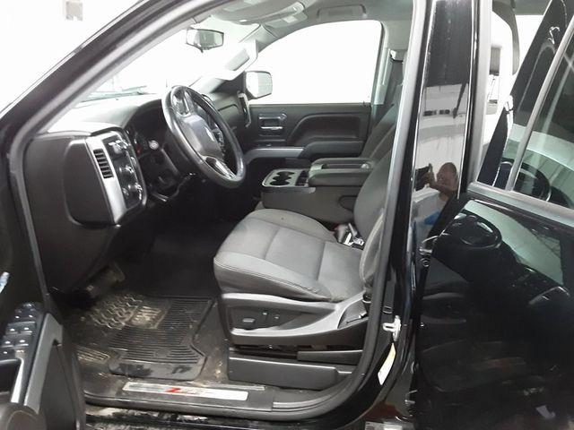 2018 Chevrolet Silverado 1500 LT Madison, NC 6