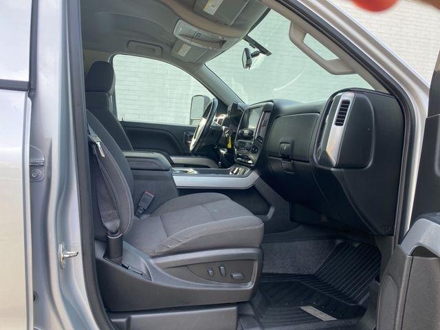 2018 Chevrolet Silverado 1500 LT Madison, NC 12