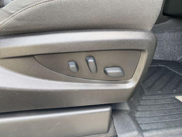 2018 Chevrolet Silverado 1500 LT Madison, NC 14