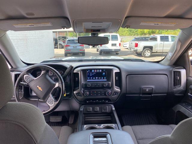 2018 Chevrolet Silverado 1500 LT Madison, NC 21