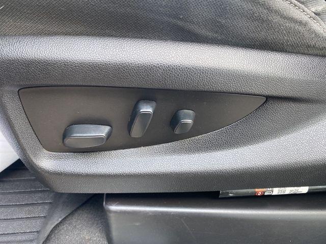 2018 Chevrolet Silverado 1500 LT Madison, NC 24
