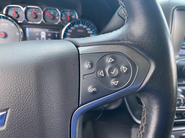 2018 Chevrolet Silverado 1500 LT Madison, NC 29