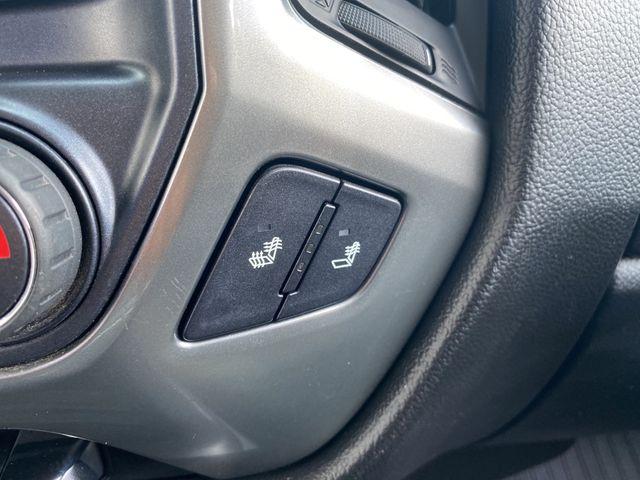 2018 Chevrolet Silverado 1500 LT Madison, NC 32