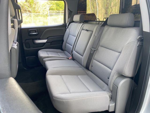 2018 Chevrolet Silverado 1500 LT Madison, NC 23