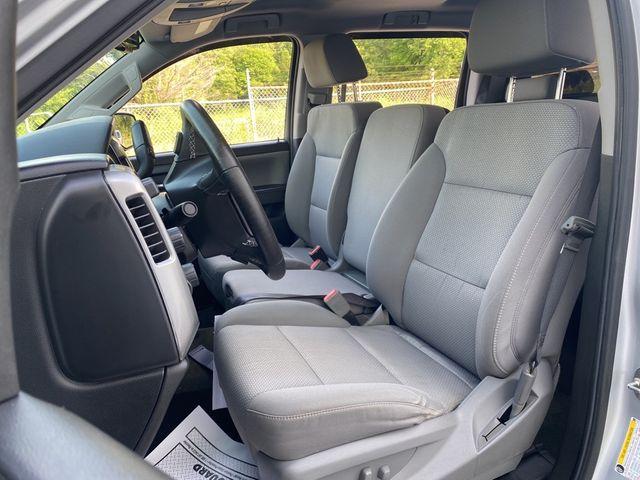 2018 Chevrolet Silverado 1500 LT Madison, NC 26