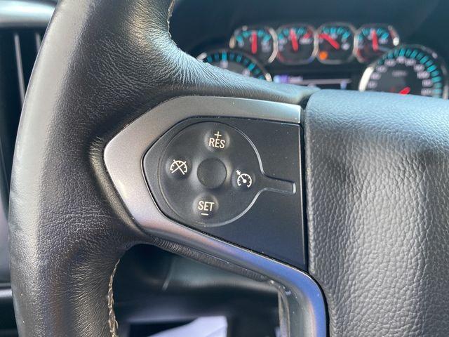 2018 Chevrolet Silverado 1500 LT Madison, NC 31