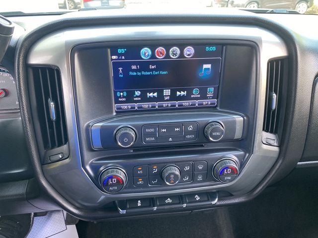 2018 Chevrolet Silverado 1500 LT Madison, NC 33