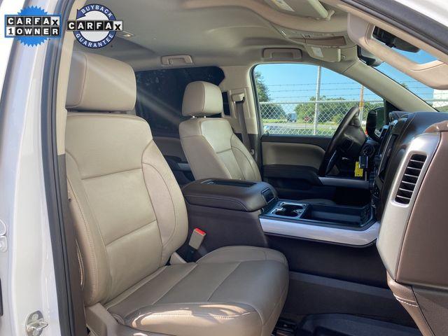 2018 Chevrolet Silverado 1500 LTZ Madison, NC 13