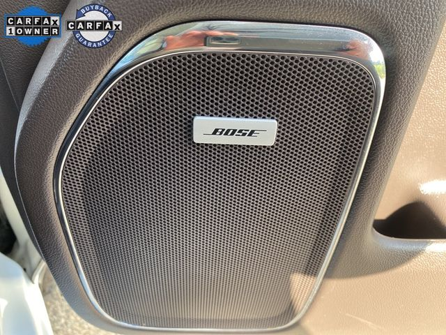 2018 Chevrolet Silverado 1500 LTZ Madison, NC 17