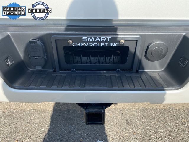 2018 Chevrolet Silverado 1500 LTZ Madison, NC 19