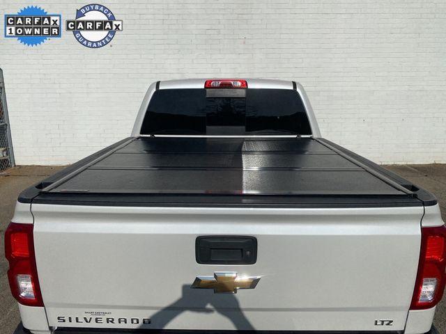2018 Chevrolet Silverado 1500 LTZ Madison, NC 21