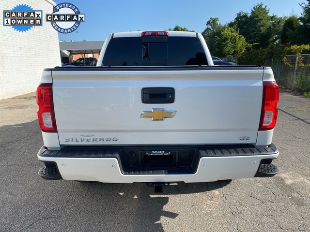 2018 Chevrolet Silverado 1500 LTZ Madison, NC 2