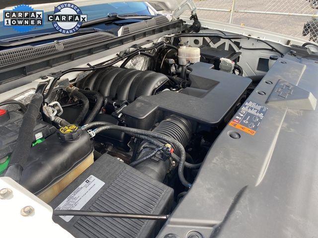 2018 Chevrolet Silverado 1500 LTZ Madison, NC 44