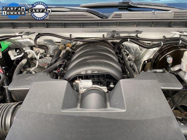 2018 Chevrolet Silverado 1500 LTZ Madison, NC 45