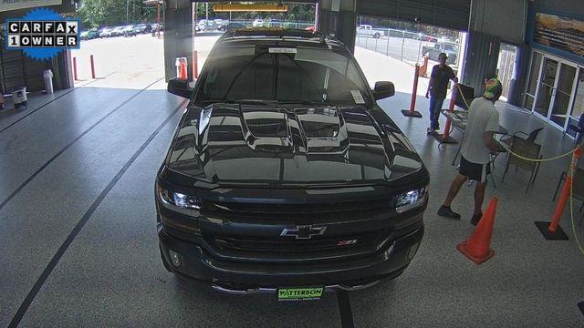 2018 Chevrolet Silverado 1500 LT Madison, NC 3